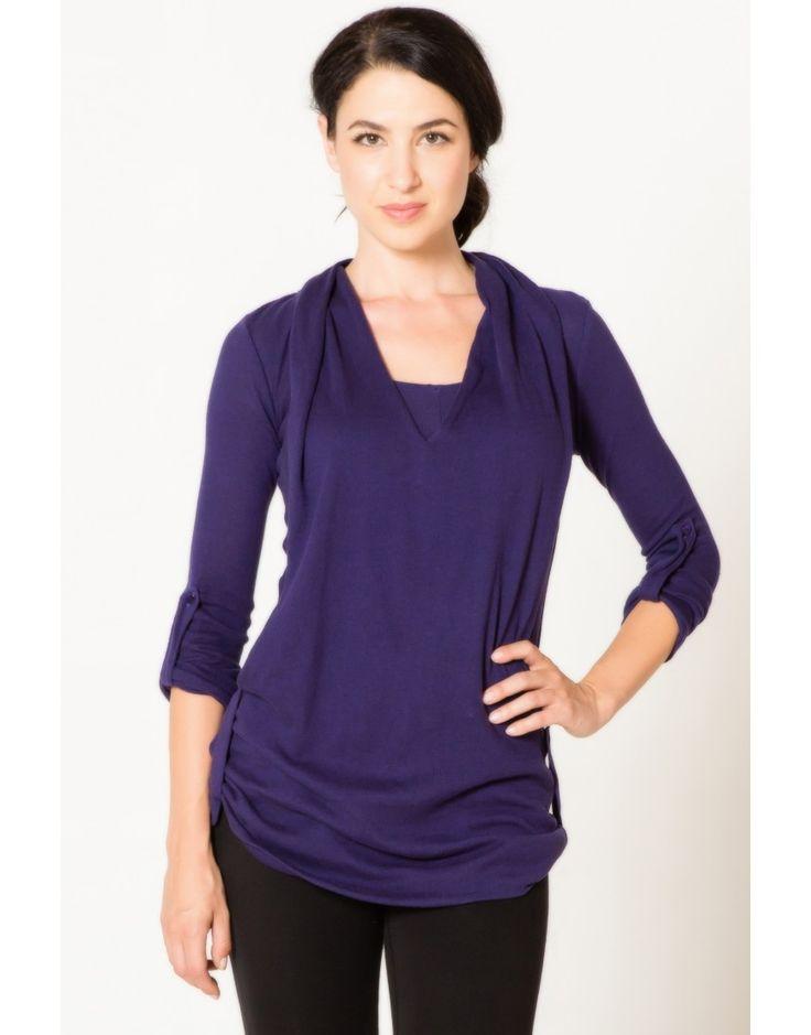Devi purple
